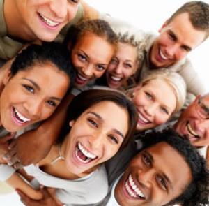 personas-felices